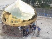 construction-of-a-dome-and-a-mosque